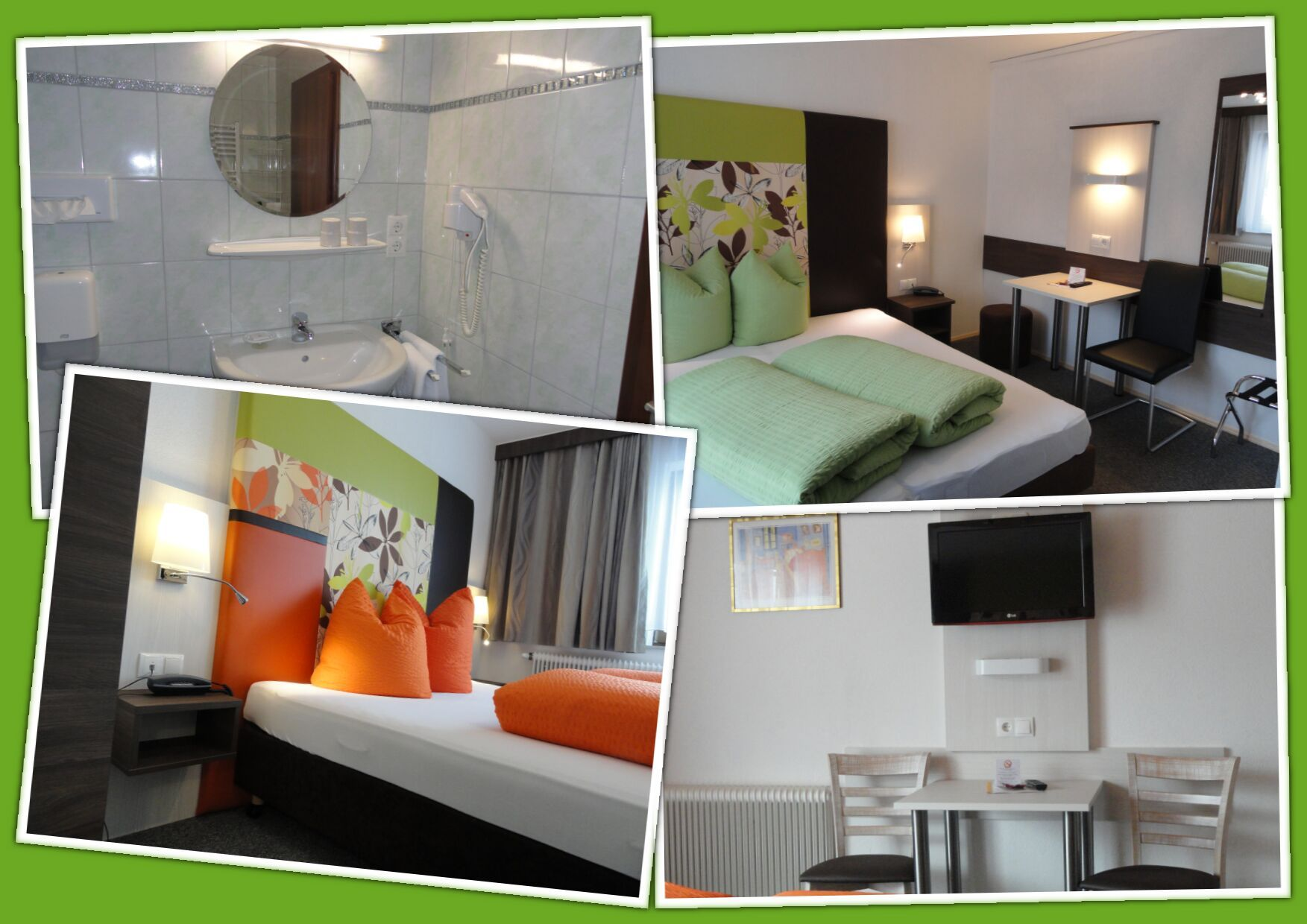 CHAMBRE_HIP_Hotel B&B Appartements Glungezer in Tulfes bei Innsbruck